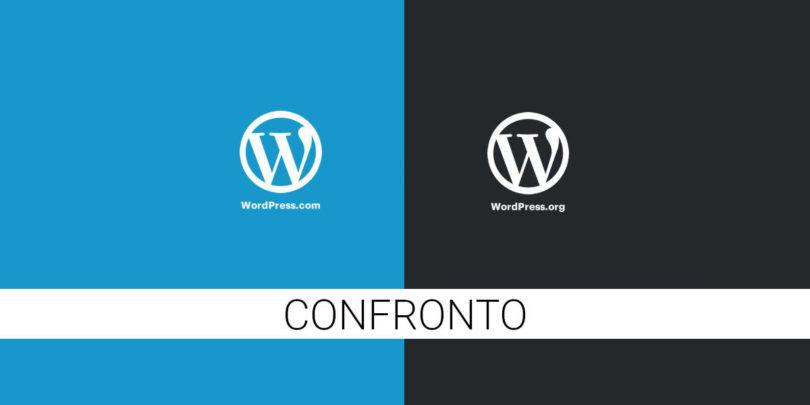 Come scegliere la versione di Wordpress perfetta per il proprio sito