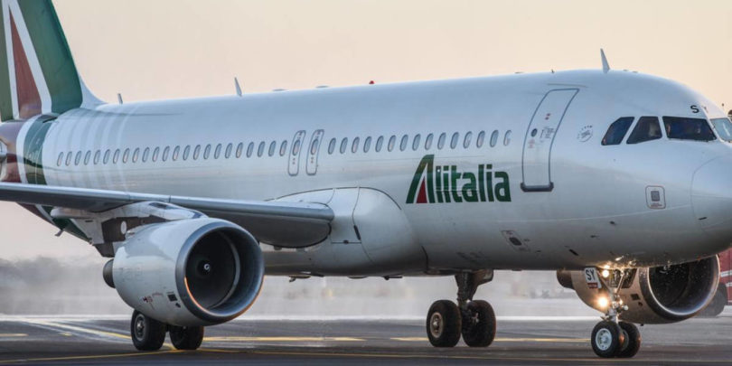 Millemiglia Alitalia come accumulare punti per volare gratis